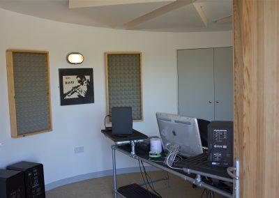 Monyash studio interior 2